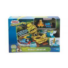 Mattel Games - Fisher-Price® Thomas & Friends™ Adventures Robot Rescue Playset FJP85