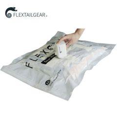 FLEXTAILGEAR - 專用旅行真空袋 - 中碼 (一包4個) FLEXT_M