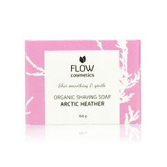 Flow Cosmetics - 石楠絲滑剃毛皂
