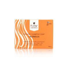 Flow Cosmetics - 金盞花滋潤去屑洗髮皂