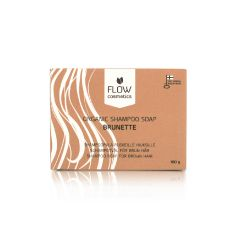 Flow Cosmetics - 黑髮滋潤鎖色洗頭皂
