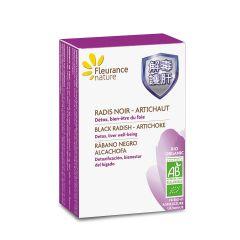 Fleurance Nature - Organic Black Radish – Artichoke FN19333