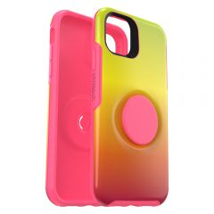 OTTER+POP SYMMETRY SERIES CASE FOR IPHONE 11 - ISLAND OMBRE