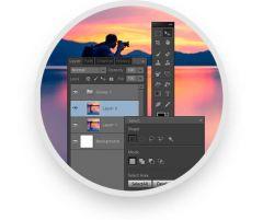 Foxit Studio 相片編輯軟件