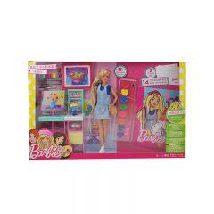 Mattel Games - Barbie Painting Teacher