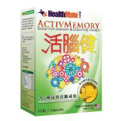 HealthMate - ActivMemory 90's FS00166
