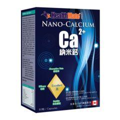 HealthMate - Nano-Calcium 60's FS00174