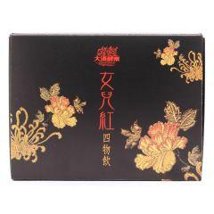 大漢酵素 - 大漢酵素女兒紅四物飲 FU0451