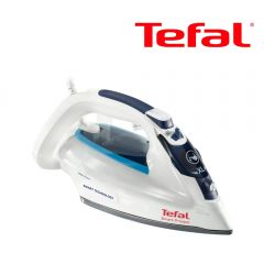 TEFAL Made-in-France Steam Iron (2600W) FV4980 FV4980