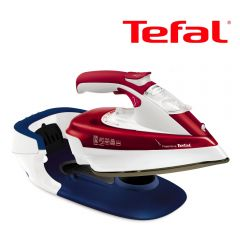 TEFAL [Made-in-France] Freemove Cordless Steam Iron FV9976 FV9976