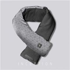 Flexwarm 復古飛樂思 智能發熱圍巾 [連移動電源]  (6色)