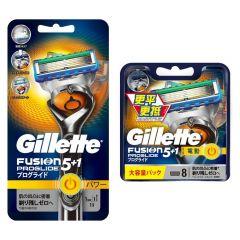Gillette Venus - Proglide Power Razor 1up + Blade 8B G00095