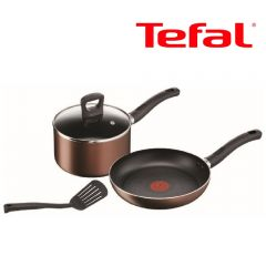 Tefal - 易潔廚具4件裝(電磁爐適用) G103S4 G103S4