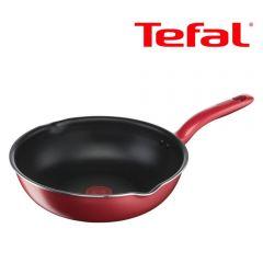 Tefal - 28厘米易潔深煎鍋 (電磁爐適用) G13586 G13586