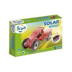 Gigo - Solar Buggy