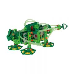 Gigo - Geckobot