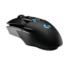 Logitech G900 Chaos Spectrum 專業級有線/無線遊戲滑鼠 (910-004609)