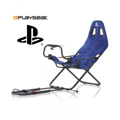 GAMPLA-CHAL-PLAYSTA Playseat- Challenge Playstation (Blue)