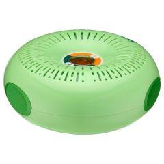 水玻璃分離式甜甜圈除濕機補充裝 200毫升 (附掛勾)  *需配合ADE-365NA-003主機加熱還原後循環使用 GenX-AD-530ZA-003