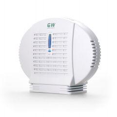 水玻璃環保無線吸濕器 200毫升  (附電插 - 加熱還原後循環使用)GenX-E-500