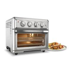 Cuisinart - Cuisinart Airfryer Toaster Oven TOA-60HK GGTOA-60HK