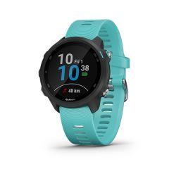 Garmin - Forerunner 245 Music 進階跑步訓練GPS智能手錶 (英文) (天藍色) GM_FORERUN245MI_BU