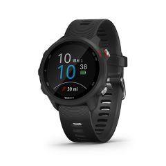 Garmin - Forerunner 245 Music 進階跑步訓練GPS智能手錶 (繁中/英文) (黑色) GM_FORERUN245MTW_BK