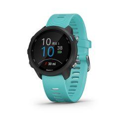 Garmin - Forerunner 245 Music 進階跑步訓練GPS智能手錶 (繁中/英文) (天藍色) GM_FORERUN245MTW_BU