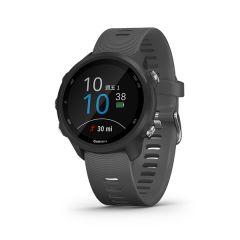 Garmin - Forerunner 245 進階跑步訓練GPS智能手錶 (繁中/英文) (深灰色) GM_FORERUN245TW_GY