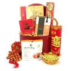 The Gift - 八仙過海新年禮籃