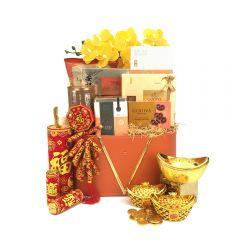 The Gift - 金銀滿屋新年禮籃