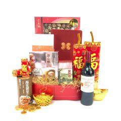 The Gift - CNY HAMPER 036 GMCNY036