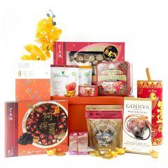 The Gift - CNY HAMPER 042 GMCNY042