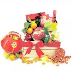 The Gift - CNY HAMPER 054 GMCNY054