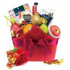 The Gift - CNY HAMPER 057 GMCNY057