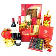 The Gift - CNY HAMPER 089 GMCNY089
