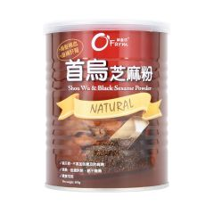O'Farm - Shou Wu & Black Sesame Powder GP0092