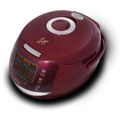 Gemini Italy 1L Purple Clay Rice Cooker GRC750 GRC750