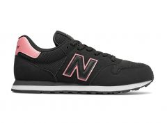 NewBalance Sport Womens 500 Shoes - Black