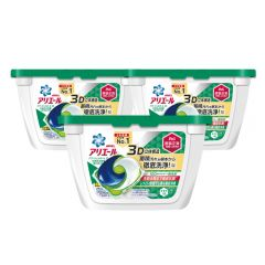 Ariel - PODS GREEN 18PCS TUB X3 H01612_3