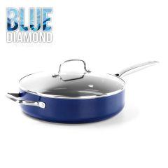 Blue Diamond™ - 深煎鍋30cm(配玻璃蓋) CC002744