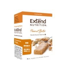 Extend Nutrition Bar 花生醬味 (4條裝) H6900019002
