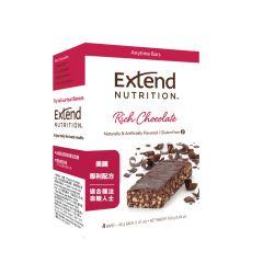 Extend Nutrition Bar 朱古力味 (4條裝) H6900019003
