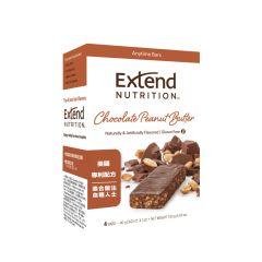 Extend Nutrition Bar 朱古力花生醬味 (4條裝) H6900019004