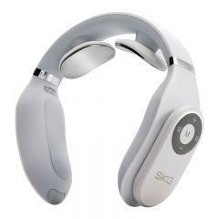 SKG - 智能頸椎按摩儀 - 4098 (白色) H7019001_S_4098