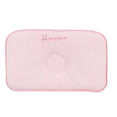 Nishikawa - Large Donut Pillow 1-2y - Pink HBN-1303PP