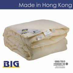 BIG - 90%歐洲白鵝羽絨夏被 HE_906-909