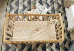 0/3 Baby - Loving Heart Tea Party Mini Bedding Set G08-G03003-TP-02