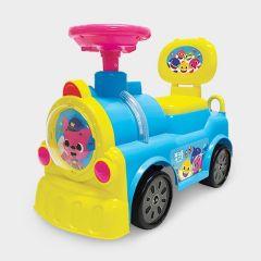 Pinkfong - 嬰兒音樂學行車 HHBS20190628A09