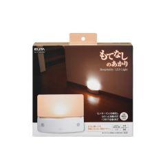 ELPA-明暗人體感應LED 燈 (路燈/座檯) (珍珠白) HLH-1203PW HLH-1203PW